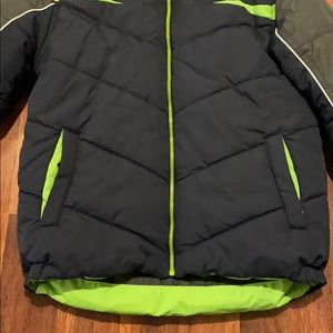 Hawke & Co EXTREME puffer jacket kid size 18/20